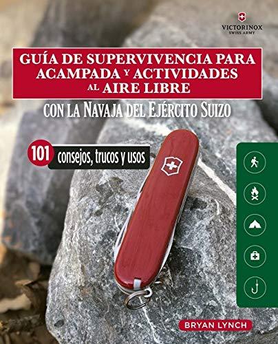 Guía De supervivencia para acampada y actividades Al aire ...