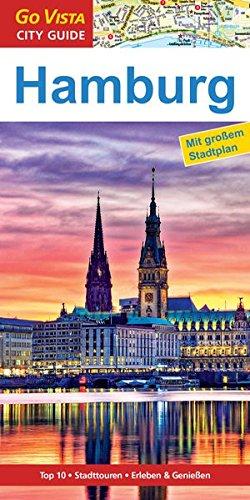 Hamburg (Go Vista City Guide)