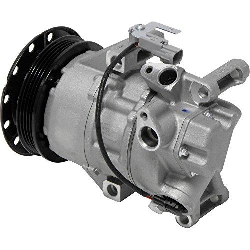UAC CO 11034C A/C Compressor (2006 Scion Xb Ac Compressor)