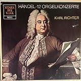 12 Orgelkonzerte [1975]