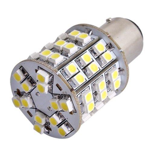 10 opinioni per LAMPADINA DI POSIZIONE STOP T25 BAY15D 60 LED BIANCO