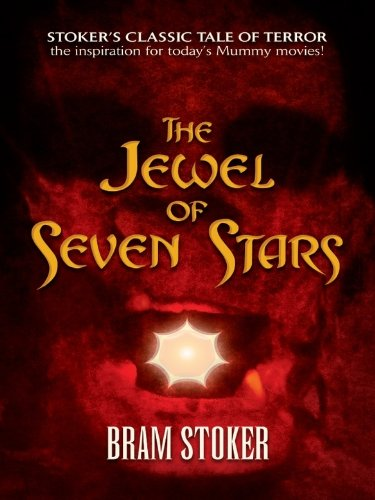 Jewel Seven Stars Bram Stoker ebook