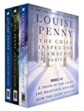 Best British Mystery Writers - The Chief Inspector Gamache Series, Books 7-9 Review