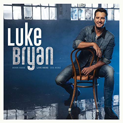 How to buy the best luke bryan music cd?