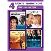 4 Movie Marathon: Heartbreak Collection