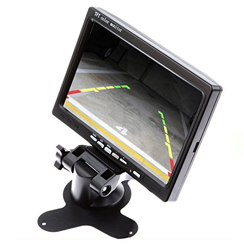 Backlight Rearview Serveillance Satellite Equipment product image