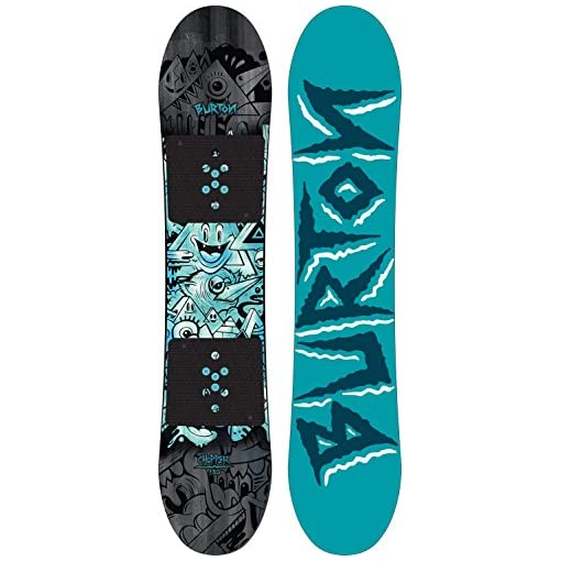 Burton Chopper Snowboard Kid's