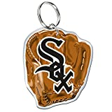 WinCraft Chicago White Sox Official MLB 2 inch Key Chain Keychain by 189011