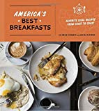 America's Best Breakfasts: Favorite Local Recipes from Coast to Coast