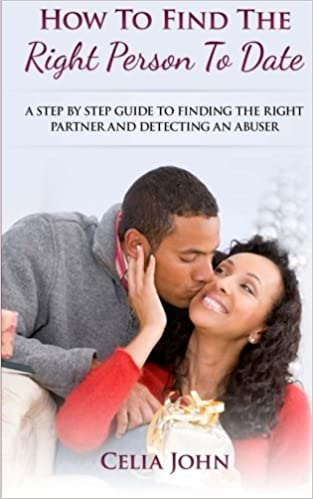 Click to buy How To Avoid Dating An Abuser: A STEP BY STEP GUIDE to detecting an abuser and what to do if you are in an abusive relationship - from Amazon!