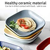 Joyroom 30 Ounces Porcelain Pasta Bowls