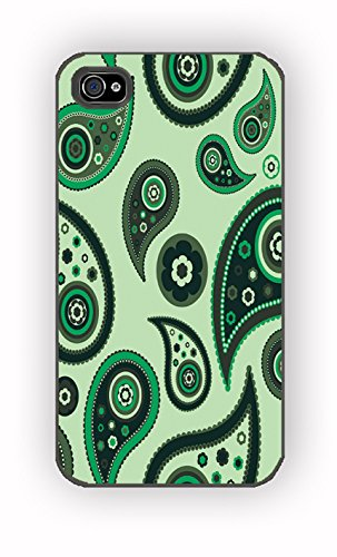 Vintage Paisley for iPhone 4/4S Case
