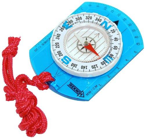 UPC 736211780386, Treknor Scout Map Compass