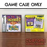 gameboy advance dr mario - Gameboy Advance Dr. Mario & Puzzle League - Case