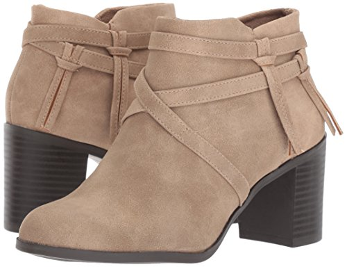 Easy Easy Easy Street Women's Reed Ankle Bootie - Choose SZ color d4f973