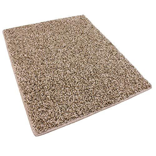 Koeckritz 12'x14' Frieze 25 oz Gremstone Bronzite Area Rug Carpet Many Sizes and Shapes