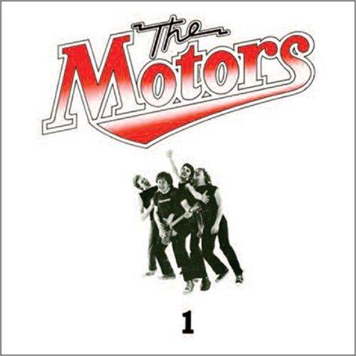 Elvis Presley - The Motors 1 - Zortam Music