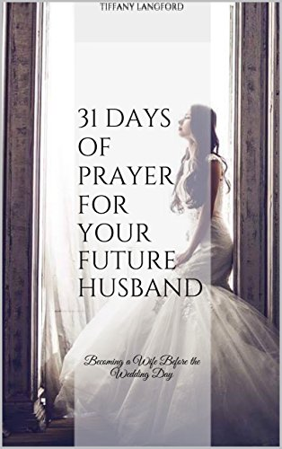 Days Prayer your Future Husband ebook product image