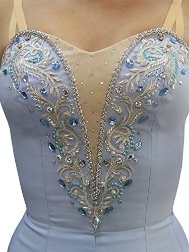 Benefis Woomen's Professional Ballet Tutu F 0068 (66-US) M Adult