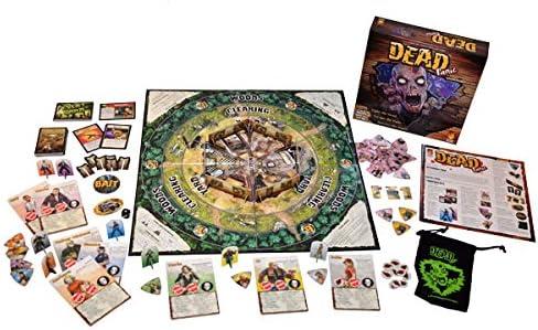 Fireside Games Dead Panic Board Game: Amazon.es: Juguetes y juegos