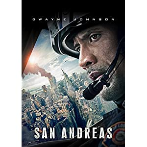 Ratings and reviews for San Andreas