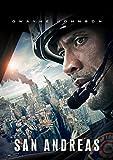 DVD : San Andreas