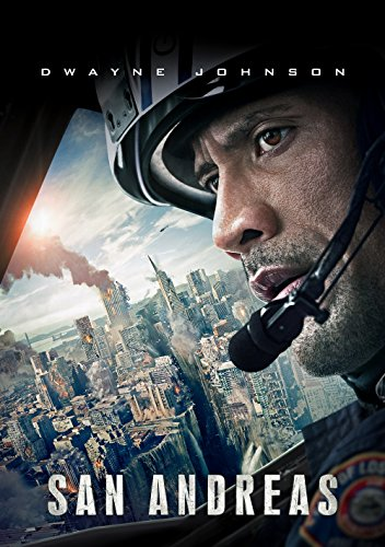 San Andreas by