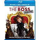 The Boss [Blu-ray]