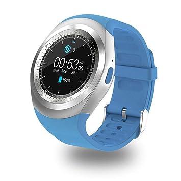 Actividad Smartwatch Monitoreo del Sueño Bluetooth Reloj ...