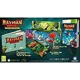 Rayman origins - édition collector
