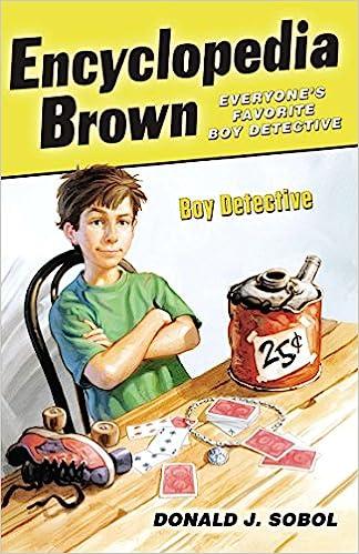 Como Descargar Desde Utorrent Encyclopedia Brown, Boy Detective Pagina Epub