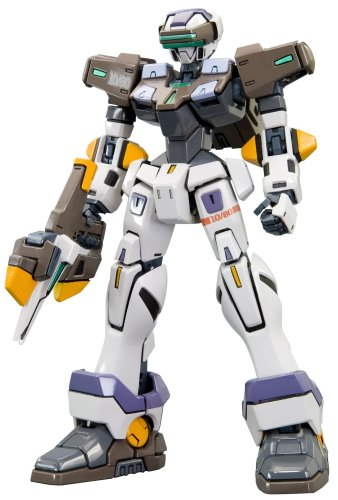 Cyber Troopers: Virtual On: MBV-04-10/80 Special Fine Scale Model - Virtual Model