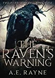 The Raven's Warning: An Epic Fantasy Adventure