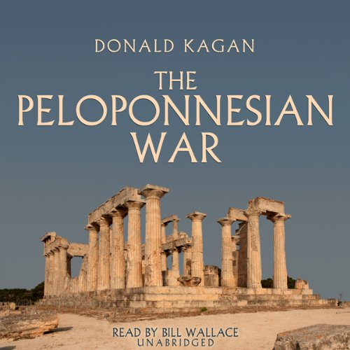 The Peloponnesian War by Blackstone Audio, Inc.