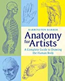 img - for Anatomy for Artists book / textbook / text book