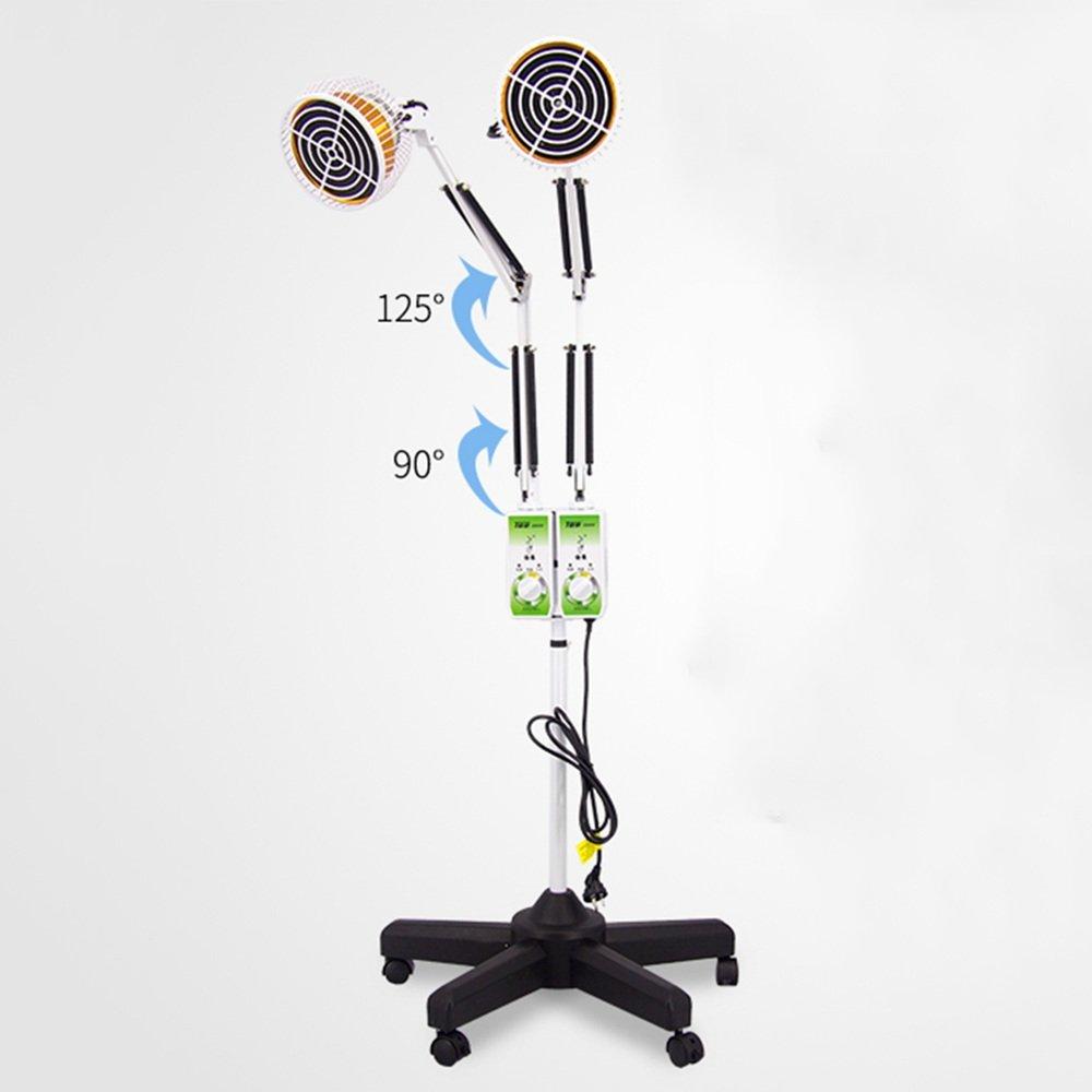 TDP therapeutic device lámpara TDP 250W TDP Far Heat Lamp ...