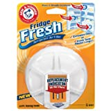 Amazon Price History for:Arm & Hammer Fridge Fresh Air Filter