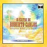 15 Exitos De Roberto Carlos