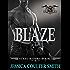 Blaze (Steel Riders M.C. Book 1)