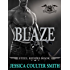 Blaze (Steel Riders M.C. Book 1)