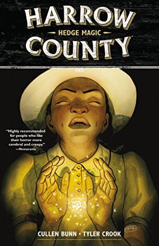 Harrow County Volume 6: Hedge Magic for $<!--$8.18-->