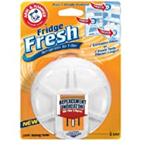 Arm & Hammer Fridge Fresh Air Filter