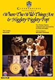 Knussen, Sendak: Where The Wild Things Are / Higglety Pigglety Pop! by KULTUR VIDEO by Maurice Sendak