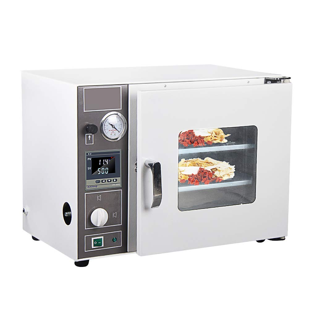 YJINGRUI-0.85cu.ft-Vacuum-Drying-Oven-for-Herbs