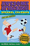 Awesome Attacking, Michael Coleman, 1408300117