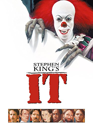Stephen King, IT! ()