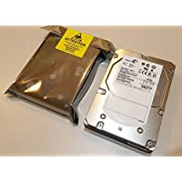 Seagate Technology - Seagate Cheetah 15K.7 St3600057ss 600 Gb 3.5 Internal Hard Drive - Sas - 15000 Rpm - 16 Mb Buffer - Hot Swappable Product Category: Storage Drives/Hard Drives/Solid State Drives