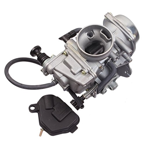 New TRX350 Carburetor for Honda Rancher 350 TRX350 350ES 350FE 350FMTE 350TM 2000-2006 Carb