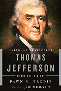 Thomas Jefferson: An Intimate History (Annette Gordon-Reed ...