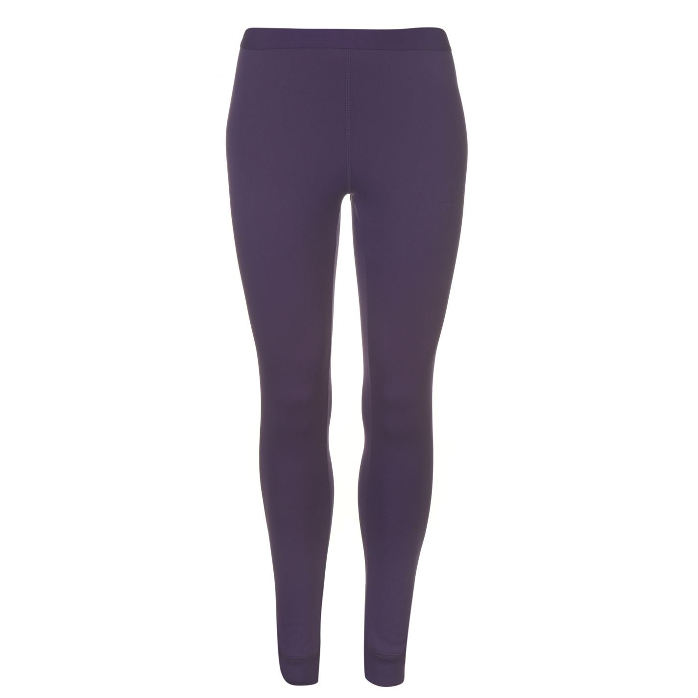 Campri Damen Baselayer Hose Thermal Leggings Training Warm Thermo Leggins